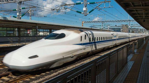 japan bullet train video – UPHINDIA