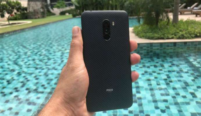Xiaomi Poco F1 receives MIUI 10 3 4 0 stable update with 4K