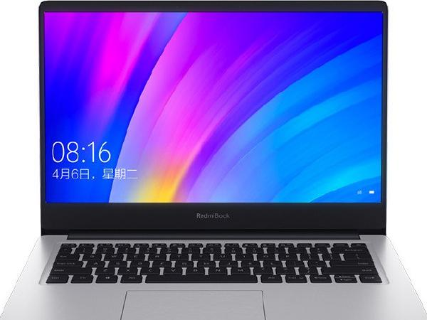 RedmiBook 14 Laptop With Nvidia GeForce MX250 Graphics