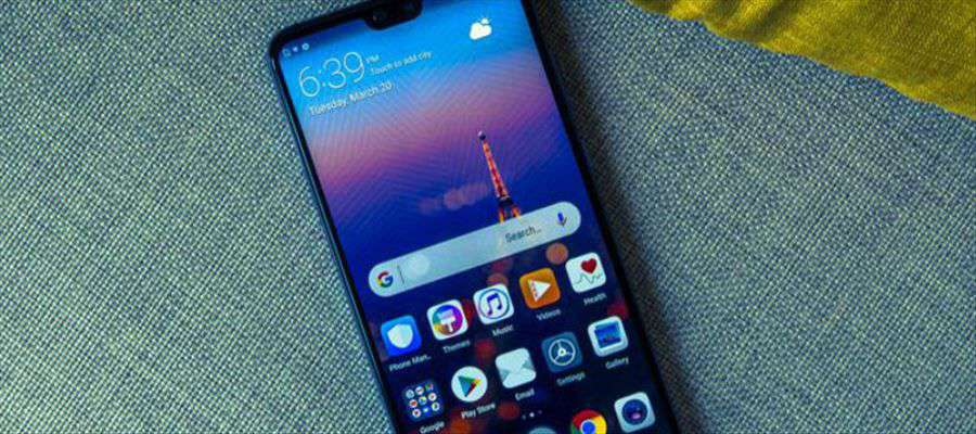 Huawei Technologies ability to run phone operating system – UPHINDIA