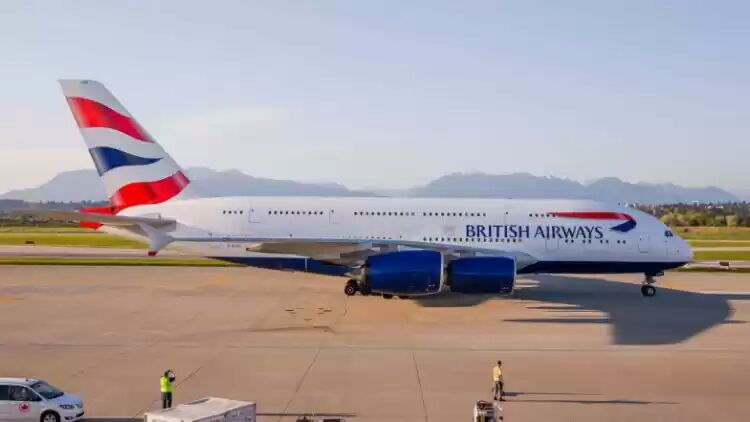 British Airways Resumes Flights to Pakistan More Than 10 Years After
