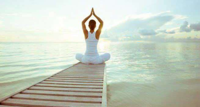 Try Kundalini yoga to open your mind to limitless perceptions – UPHINDIA